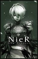 NieR New Project by Rousteinire