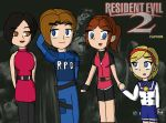 RE2 Crew by Duplisgoof
