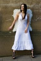 Not so innocent angel stock 16 by Random-Acts-Stock