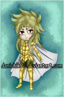 Request: Chibi Shion by Kabehchet