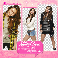 Miley Cyrus Photopack PNG by l-Directioner-l