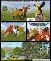 That's Freedom Guyra: Page 0-2 by Nothofagus-obliqua
