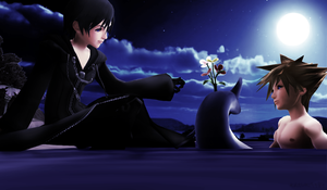 [MMD] SoXion Day 2014~ by kazuki9484