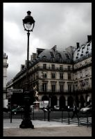 paris... by laHilly