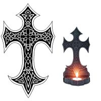 Celtic cross by anchica