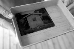 Collodion wetplate by Davenwolf