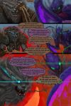 Tales of Legends - K/R P4 - Chit-Chat by HiViH