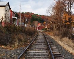 Fall In the Berkshires by Bnutting91