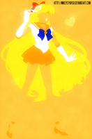SAILOR VENUS! by MIKEYCPARISII