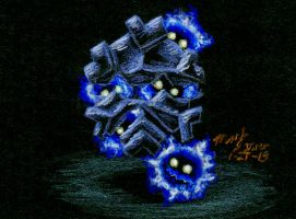 Heartless Cryogonal