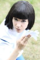 Spirited Away: Haku by NorFrosch