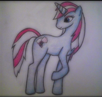 first attempt at mlp by Angosciasea