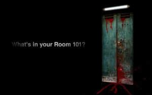 Room 101 by tomexx