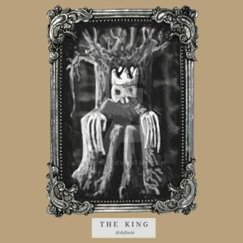 Galleria - The King  by defeale