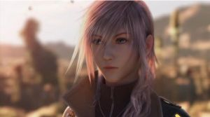 Lightning Screenshot by kisles