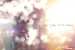 a dream by emmabrus