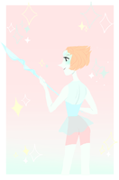 pearly pearl pearl by jadedave