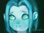 DoaS: Bereft by DreamaDove93