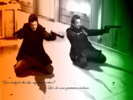 Boondock Saints 1 by Blackout-Resonance