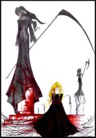 . - Personal World - . by HeartySpades