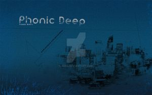 Phonic Deep by iSiSo