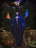 Witchcraft by Nihil-Novi-Sub-Sole