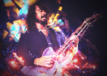 Dave Grohl by Pur3-Designs
