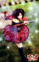 ::Type -0:: Uppercut by curionenene