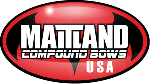 Maitland Compound Bows - logo by GHancock