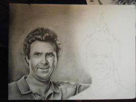 Step Brothers progress by StarvingArtist513