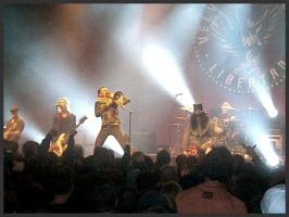 Velvet Revolver at The Riviera by jimmyw