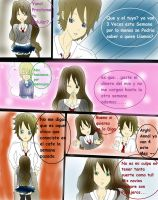 Always You Pag 1 by Franshii