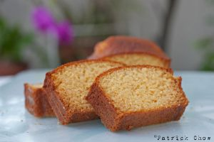 Corn bread by patchow