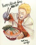Special Noodle for Birth Day!! by Yousk0911
