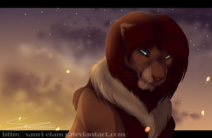 Starvation by Sauri-Elanor