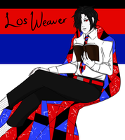 Mr. Weaver by Poc-e-Star