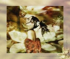 The Asian Blossom EDIT by kedralynn