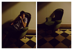 armchair apocrypha, 1 by electric-children