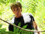Peeta Mellark Cosplay: I don't want to forget~ by CaptainArnoldo