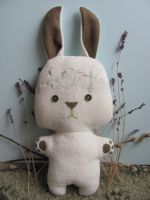 Queen Bunny - SOLD by mypetmoon