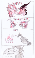 Happy valentines day part 1 by StardustMoonlight1