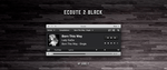 ECOUTE 2 BLACK by Side-7
