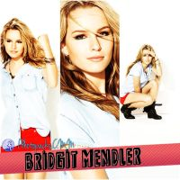 Photopack Bridgit Mendler #O2 by CallMeMaybePhotopack