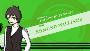 SHSL Chimney Sweep by GlassFeline