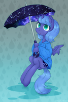 Rain-Luna by divided-s