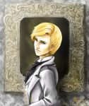 The Picture of Dorian Gray by HTHI