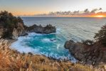 McWay Falls by MirMidPhotos