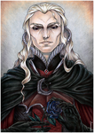 Kronprinz of Dragonstone by ProKriK