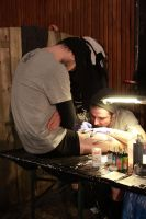 tattoo festival 1 by psychodelic-candy