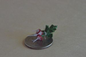 1:24 scale radishes by imagination-heart